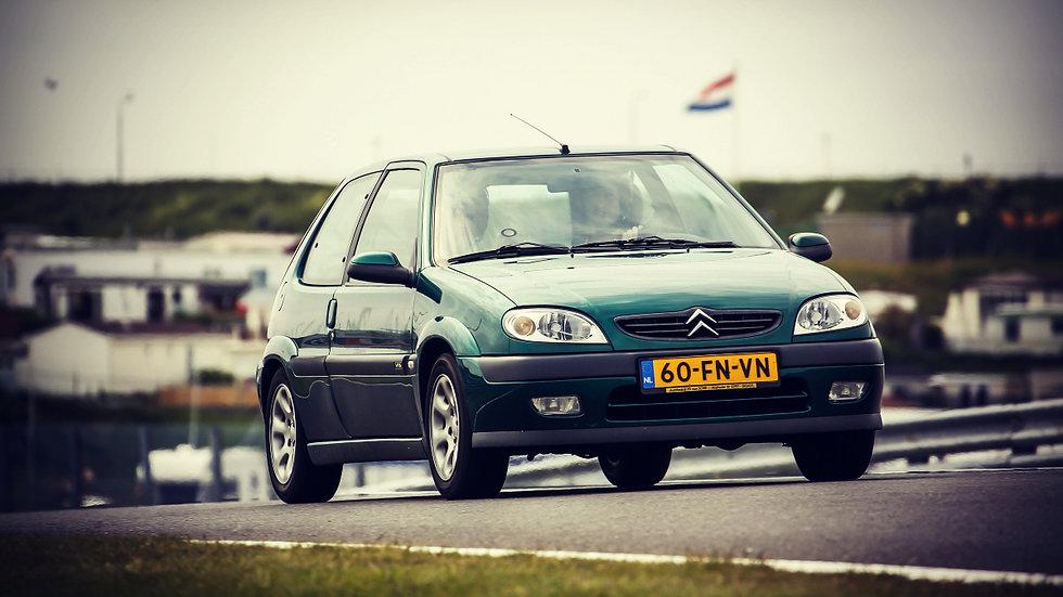 Citroën Saxo VTS 1.6 16V