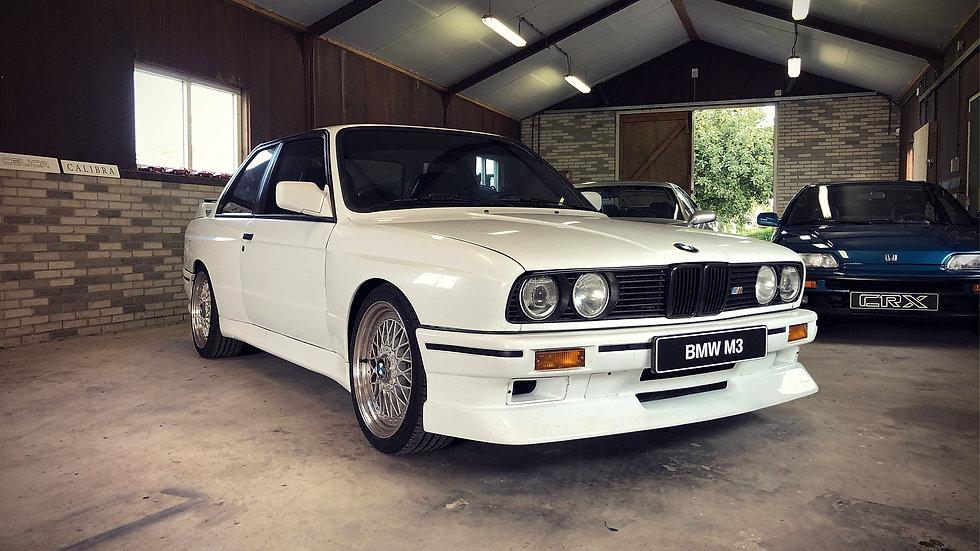 BMW M3 Replica 2.5 (E30)
