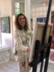 Esseline Keeven Painter