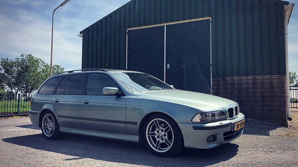BMW 525i Touring (E39) M-pakket
