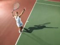 Individual Tennis Lessons - Singapore Tennis Coaching - Pro Tennis Coaching