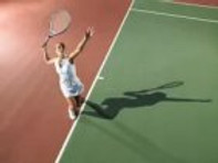 Individual Tennis Lessons - Singapore Tennis Coaching - Pro Tennis Coaching