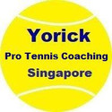 Pro Tennis Coaching - Tennis Lesson - Tennis Lessons Singapore