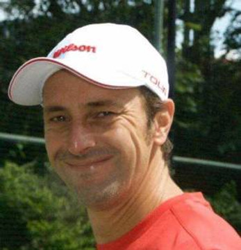 Tennis Lessons Singapore - Pro Tennis Coaching - Certified Tennis Coach