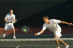 Adults Tennis Lessons - Private Tennis Classes - Tennis Classes aspects - Beginners to Advanced Tennis Lessons
