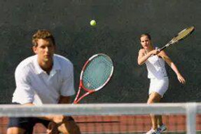 Tennis Lessons Singapore - Group Tennis Classes - Tennis Lessons Adults - Kids Tennis Lessons - Tennis Passion