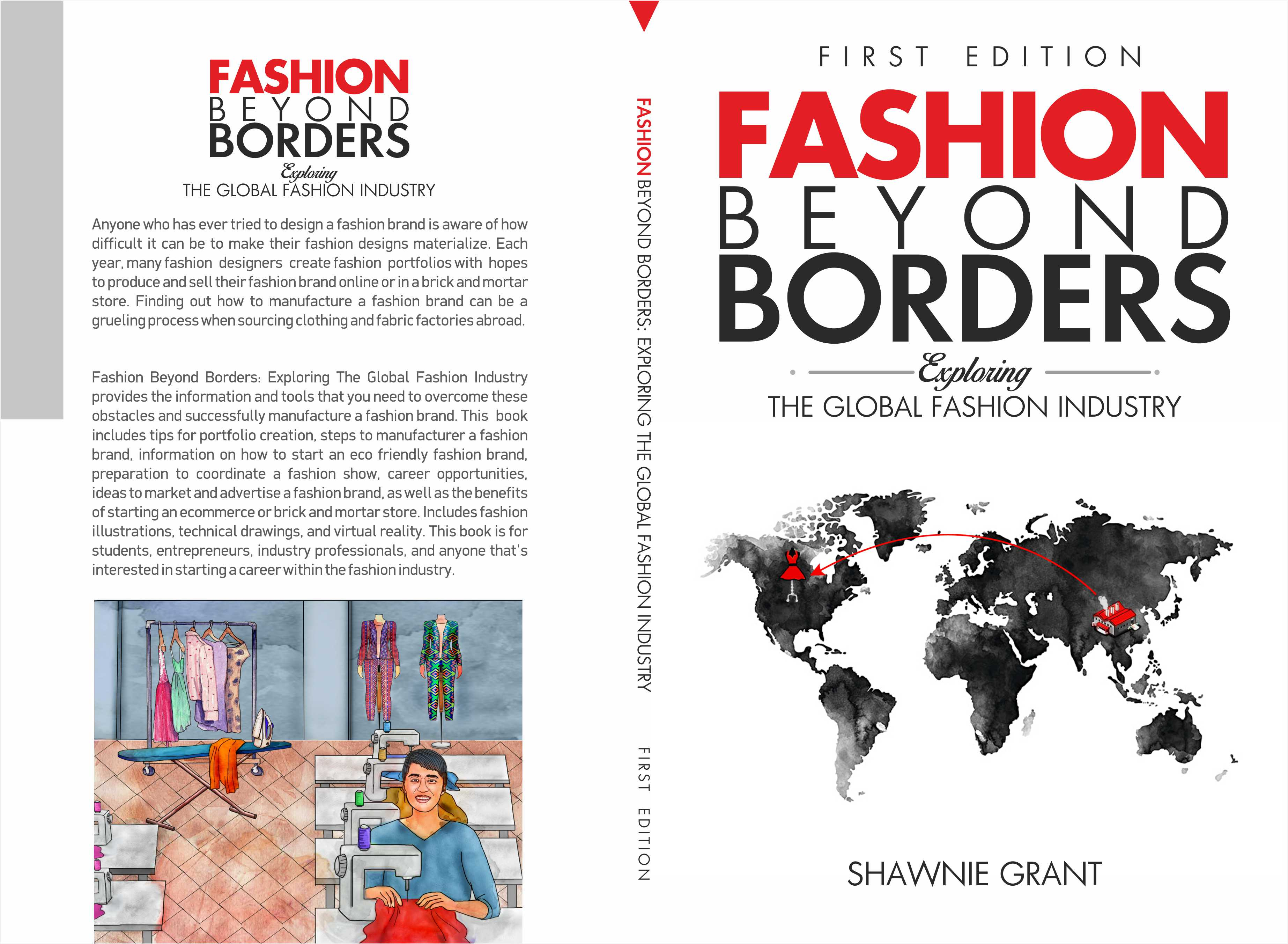 Fashion Beyond Borders Exploring The Global Fashion Industry Course Bo