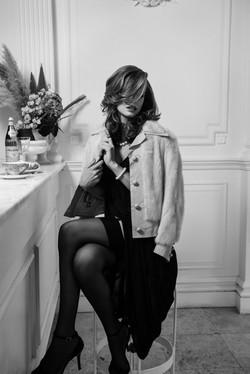 Italian Etiquette for Eternalnoir Magazine shot by Danillo Turilli (1)