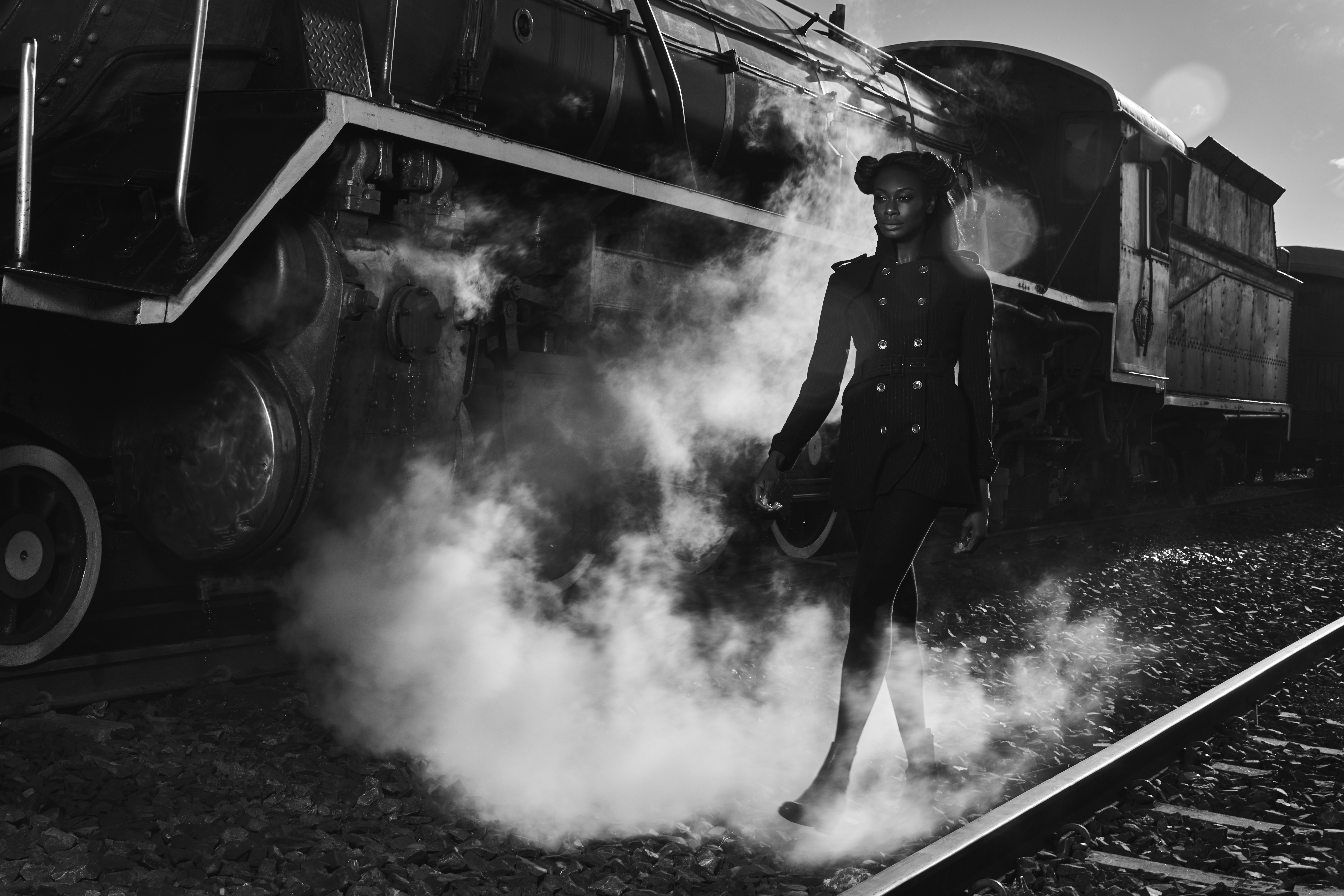 Fabiani AW18 Train Shoot3672