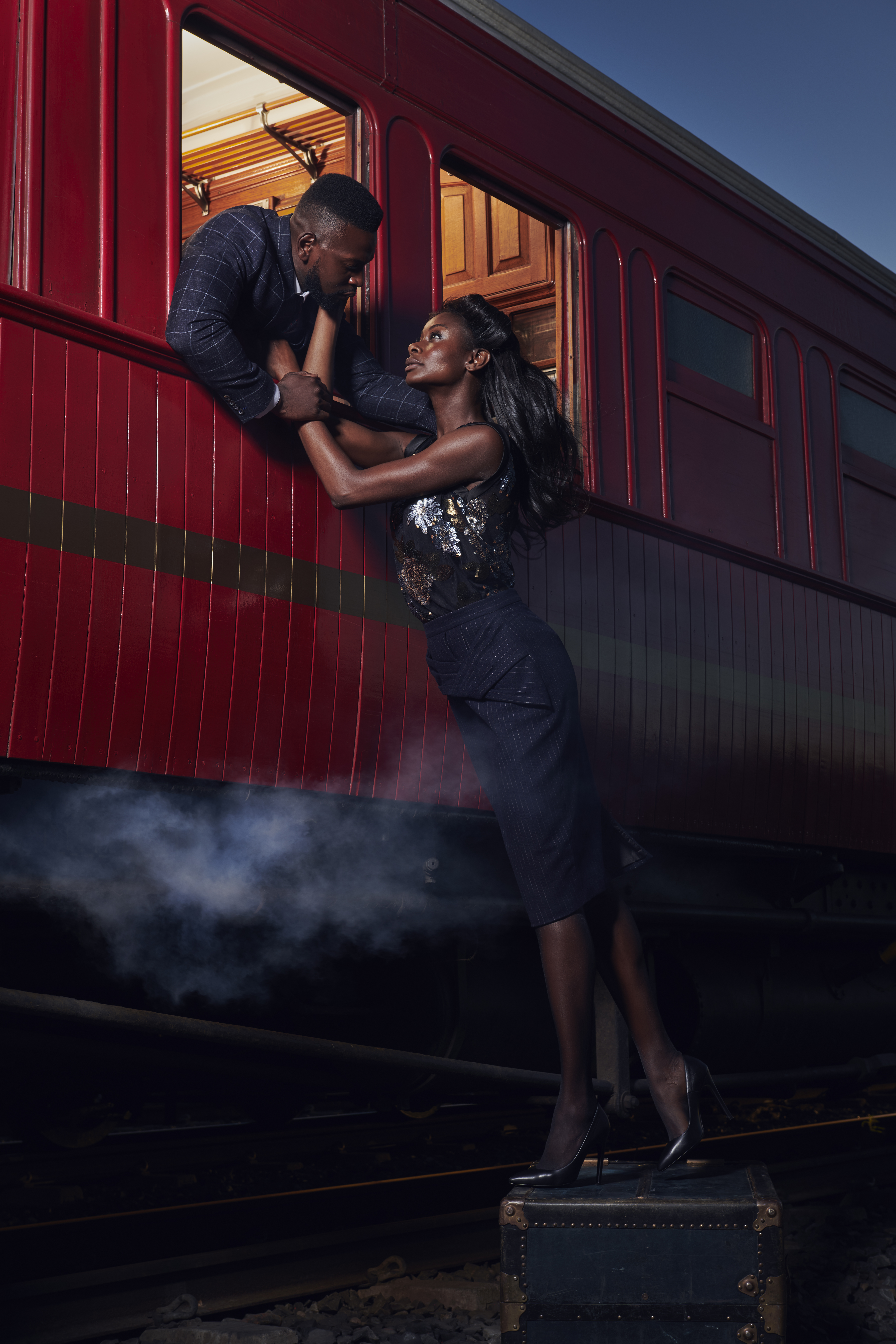 Fabiani AW18 Train Shoot3808