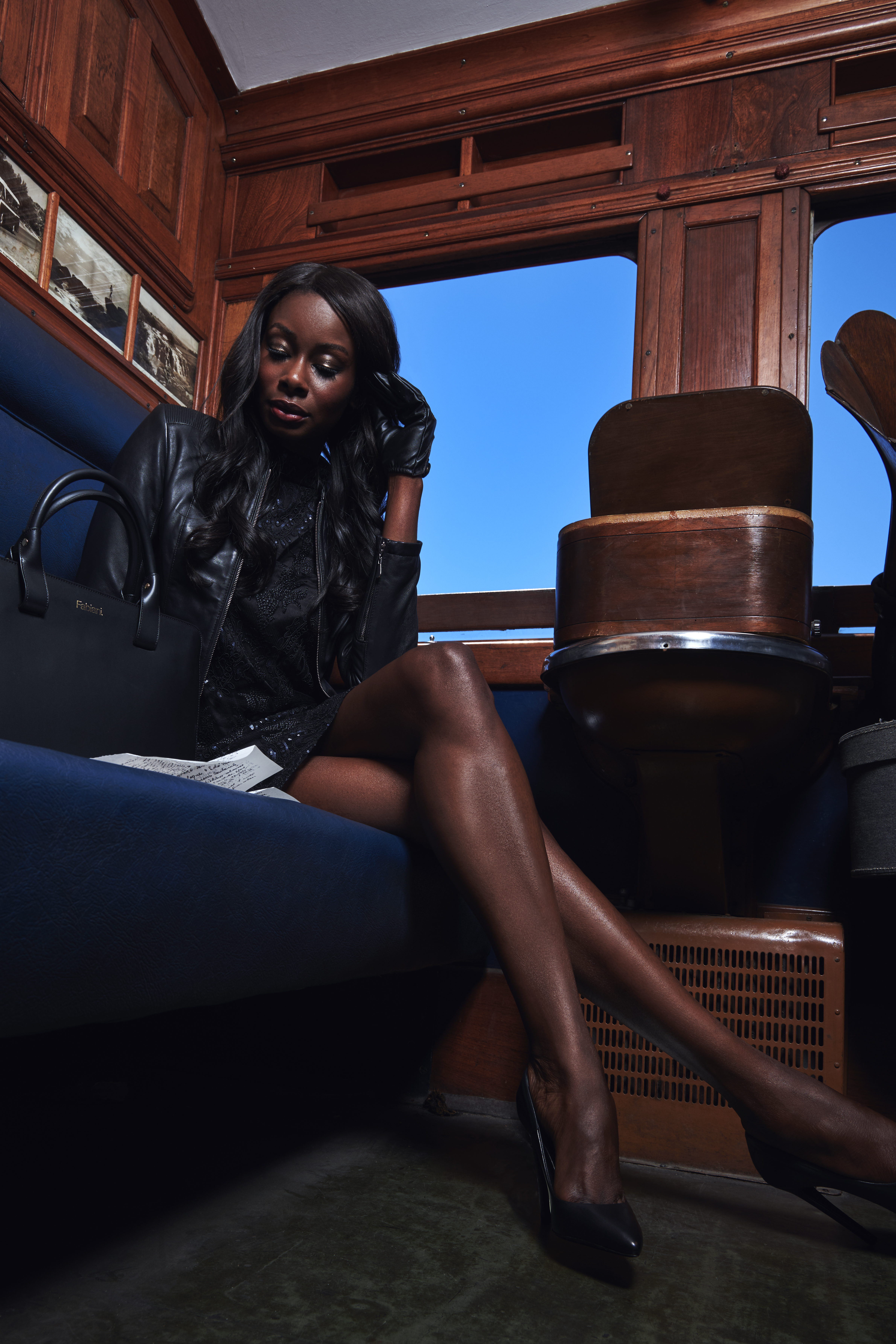 Fabiani AW18 Train Shoot2691