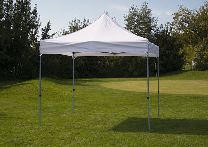 Tente Pliable 3x3