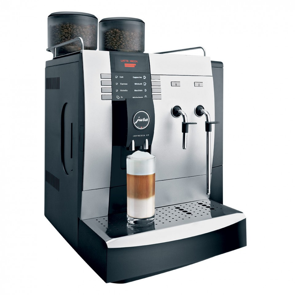Location machine à café pro