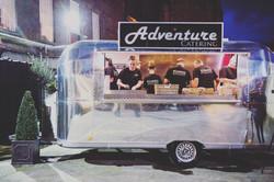 Location food truck trailer USA