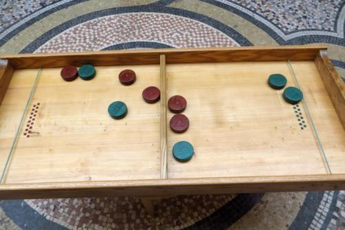 Location table à élastique