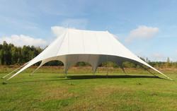 Tente Indiana 7x16m
