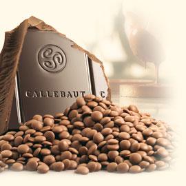 Chocolat au lait spécial fontaine