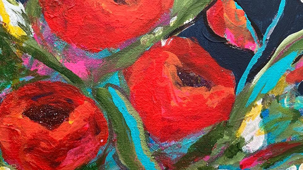 Floral No. 3