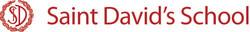 Saint David's - Logo