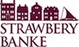 Strawbery Banke - Logo