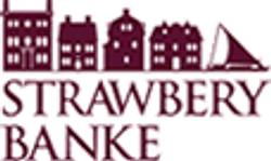 Strawbery Banke - Logo