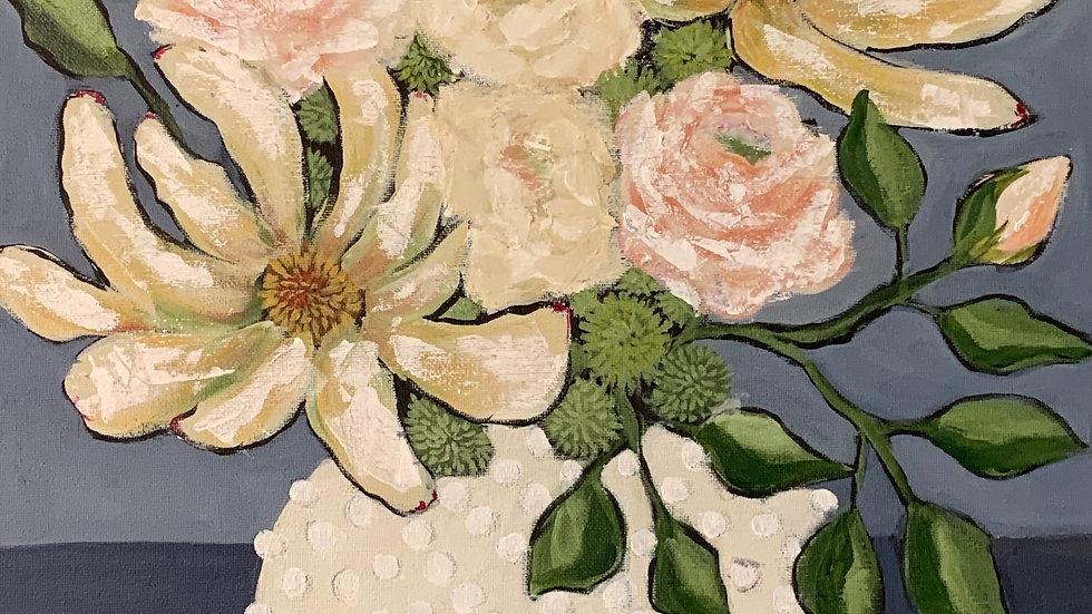 Floral No. 7