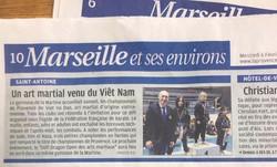 Championnat de Provence 2 février 20