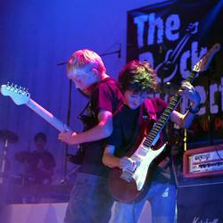 Andy Guitar - HR