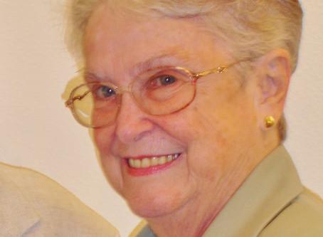 Polli Byers memorial service