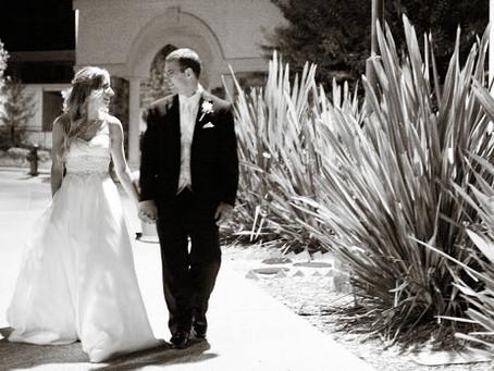 Wedding Anniversary - Year One