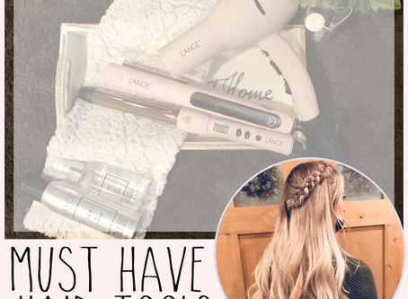 L'ange Hair Tools Review