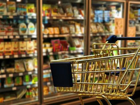 Estratégias de conservação de alimentos