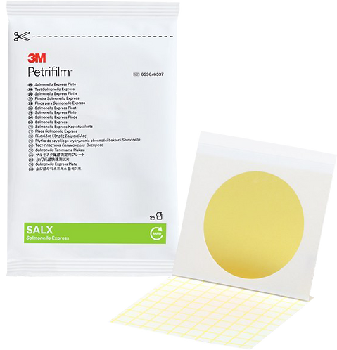 Petrifilm SALX | 3M