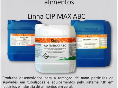 Controle de biofilmes na indústria de alimentos