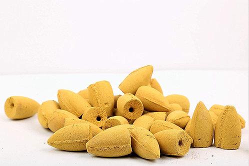 Jasmine Backflow Cones (20 pieces)