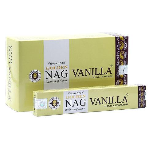Golden Nag Vanilla