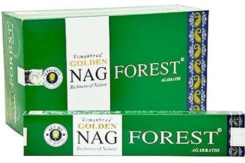 Nag Champa Golden / Forest