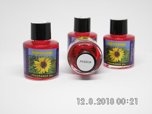 Moods Fragrance oil - Passion