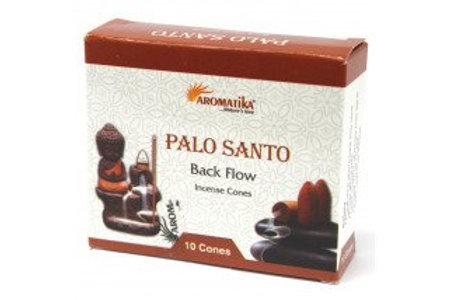 Aromatika Palo Santo