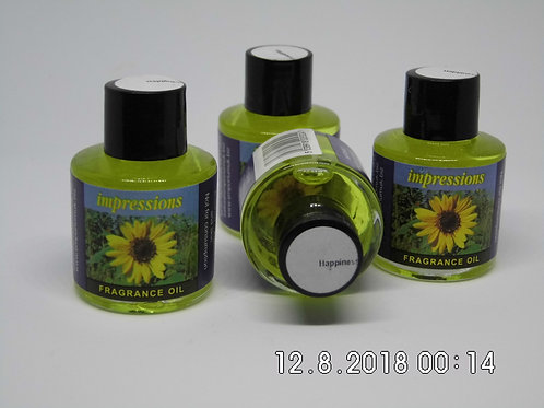 Moods Fragrance oil - Happiness