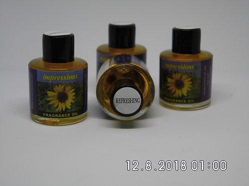 Aromatherapy Fragrance oil - Refreshing