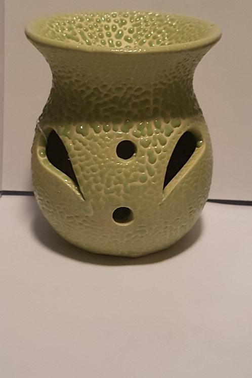 Fragrance oil Burner Green