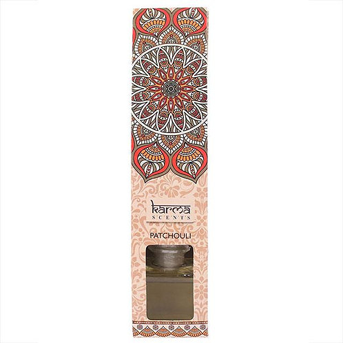 60ml Patchouli Karma Diffuser
