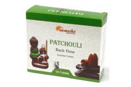 Aromatika Patchouli