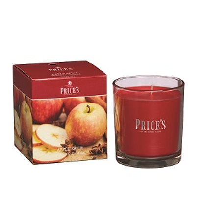 Apple Spice Boxed Jar