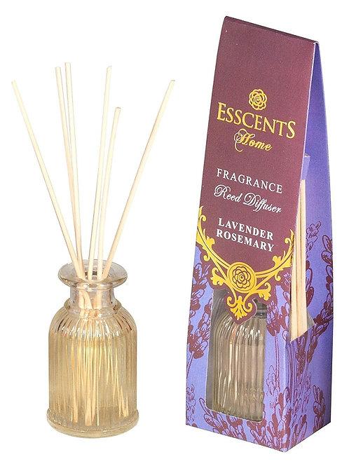 80ml Esscents Lavender Rosemary Diffuser