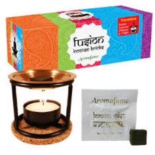 Aromafume Incense Brick-Starter Pack