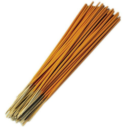 Orange & Cinnamon 15 Loose Incense Sticks