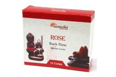 Aromatika Rose