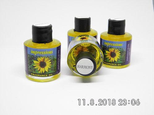 Feng-shui Fragrance oil - Harmony